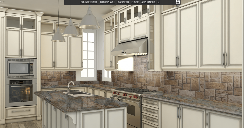 live inventory for your kitchen