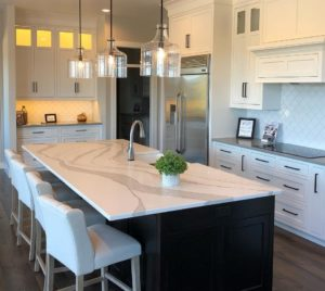 quartz kitchen green bay